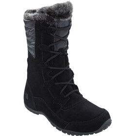 The North Face Nuptse Purna II Boots Women grey/black